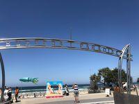 Gold Coast in 6 days