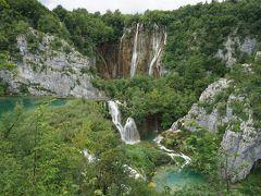 クロアチアとチョスロベニア・ット寄り道イタリア アルベロベッロへの旅ー3