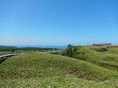 阪急ツアーで行く北海道の旅5 知床半島 知床五湖前半