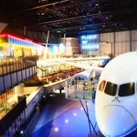 〜☆・:.,;*セントレア中部国際空港・FLIGHT OF DREAMS・セントレアホテル・沖縄旅行前泊・春〜☆・:.,;*