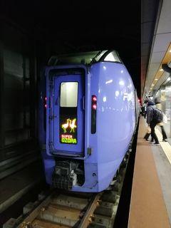 2019.03 鉄路で目指せ北海道!(9)帯広で豚丼に寄り道しつつ、釧路へ!