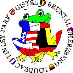 2013年秋のドイツ2:カエル戦争伝説の城を発ち、メルヘン街道を北に向かう。