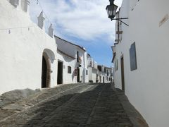 ポルトガル。ユーラシア大陸最西端、未知の国。沈黙の音が聞こえる街モンサラーシュ⑤