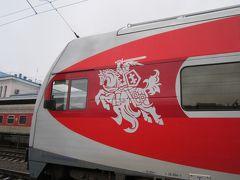 ☆東欧塗りつぶし3週間貧乏旅行13ヵ国☆ほぼカウナス