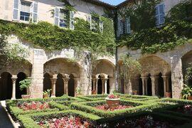 南仏の美しい村とラヴェンダー畑を巡る旅(7)《サン=レミ=ド=プロヴァンス》☆Saint-Rémy-de-Provence