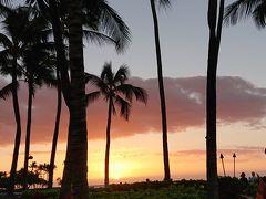 三世代、初ハワイ島&久々オアフ島 ぎゅっと満喫6日間★羽田空港発ハワイアン航空★2日目 マウナケア
