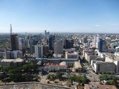 ■海外逃亡16■→アフリカ…1ヶ国目ケニア