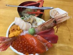 札幌・小樽食べ歩きの旅 名古屋⇄北海道1万!!の旅 その2