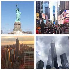 ニューヨーク・ナイアガラ・ワシントンDC13日間 6日目 ニューヨークの最後の夜はジャズ鑑賞