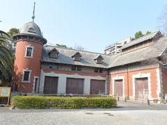 神戸・兵庫県公館と相楽園