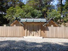 桜咲く伊勢神宮と由縁の社を訪ねて