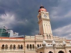 マレーシア(クアラルンプール・マラッカ)5泊6日[2-2]…オールドタウンでコロニアル建築巡り