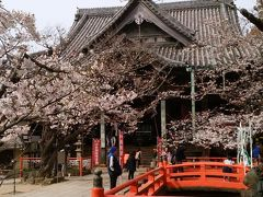 紀三井寺と和歌山電鉄