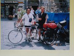 イタリア~スイス自転車縦断(振り返り旅)