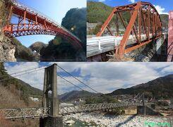 ◆上松~大曽根 18切符で行く中央本線沿線の鉄道遺産等を巡る旅◆2/3