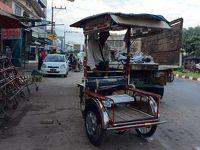 バックパックでタイからミャンマー旅� タイへ 陸路で再入国編