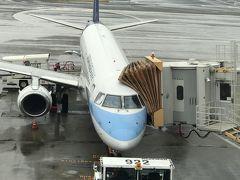直行便で台中に飛んでみた...AE267便(NRT→RMQ)搭乗記