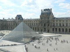 シニアトラベラー 思い出の旅シリーズ パリを拠点にプチ旅行⑦ ルーヴル美術館編