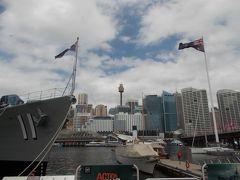 2018 冬 シドニーの旅③ ド定番シドニー観光の巻 その2