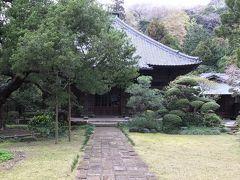 鎌倉33観音霊場巡り   〈 3 〉