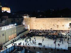 カタコト英語でのイスラエル一人旅 出発日
