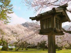 サクラ咲く…春がいっぱいの島根に行ってきました③ 出雲&玉造温泉編