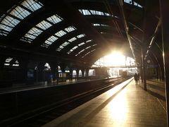 ドキドキ ドイツ(+7カ国)鉄道旅行 5日目 ポーランドに寄り道のあとベルリン観光