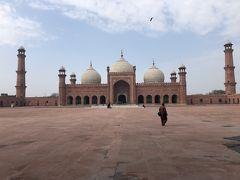パキスタン2日目 ラホール1