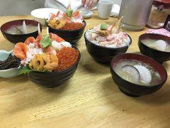 札幌、小樽大人女子3人食べまくり旅 2日目 小樽、サッポロビール園