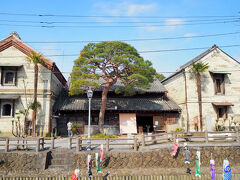 【軽キャン旅】苺を目指して!栃木の旅〈2〉蔵の街栃木散策&岩下の新生姜ミュージアム