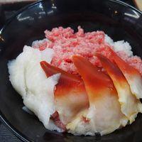 仙台で寿司と名居酒屋、東塩釜でマイ海鮮丼、鳴子温泉の自炊部で飲んだくれた二泊三日。その一