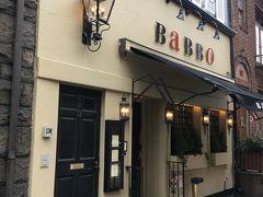 ニューヨーク・グリニッチビレッジ発のイタリア料理店「Babbo」~イタリアンの巨匠マリオ・バターリが手掛けていた超人気店~