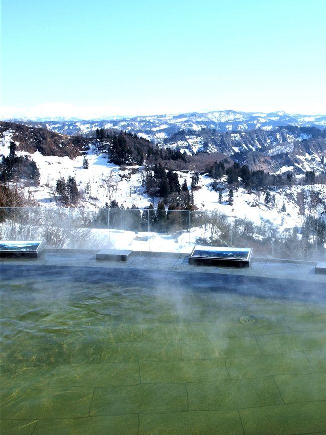 春本番とは言え雪国の春は日々変化する天候に振り回されるのですが、天候の具合を見ながら楽しんできました。<br /> 3月15日、昨年佐渡以外でも「トキ」を全国数カ所で見れるようになりました。新潟県内でも長岡市寺泊地区(  https://www.city.nagaoka.niigata.jp/kurashi/cate09/toki_gakusyu/accessmap.html  )で見られるようになり出かけてきました。以前トキ資料館の方は見学したのですが、トキを目前で見られたのは佐渡での体験以来でした。<br /> 3月18日、朝から青空に恵まれたので、久しぶりに十日町松之山地区に向け出発。松代地区の温泉「雲海」(   https://shibatouge.com/ )で入浴。その後松之山の美人林(   http://www.tokamachishikankou.jp/bijinbayashi/ )を訪れました。 <br /> 3月19日、天候にも恵まれたので長岡市山古志地区に出かけてきました。山古志地区に入ると残雪が多く、棚田地区まで車で行くことができないので・・・市の山古志支所に向かう途中、変な車を追い越してしまいました。支所前で待ち構えていると・・・自動運転の試験走行中でした。<br /> 3月20日、長岡市の「国営越後丘陵公園」(  http://echigo-park.jp/  )の雪割草まつりに出かけてきました。<br /> 3月23日、毎年柏崎大崎海岸で「雪割草祭り」(  https://niigata-kankou.or.jp/spot/10760  )が開かれているので出かけてきました。毎年とは言え雪割草を散策できるので楽しみです。今年も整備されている山を歩き楽しめました。帰路途中「雪国植物園」(  http://www.niks.or.jp/syokubut/  )に立ち寄り、ここでも雪割草を楽しみました。<br />