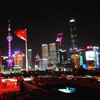 初の中国本土、グルメな上海出張4泊5日