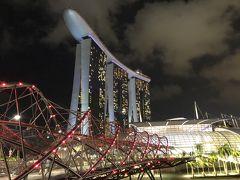 またまた、ビンタン島とシンガポール