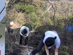 日本一危険な国宝 三徳山投入堂の行者道を行く
