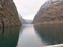 ノルウェーナットシェルで巡るフィヨルド!ー北欧3ヵ国オスロ、ベルゲン、ストックホルム、ヘルシンキの旅�ー