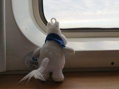 ムーミンルームに泊まるタリンクシリアー北欧3ヵ国オスロ、ベルゲン、ストックホルム、ヘルシンキの旅⑤ー