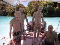 【復刻】パラオの青い海に抱かれて(11)ミルキーウェイとジェリーフィッシュレイクで遊び倒すぞ!