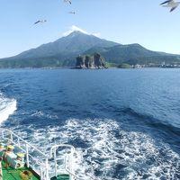 北海道「利尻島・礼文島への旅」−その1−(岡山から礼文まで)