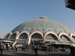 近代化が進んだ中央アジアの首都