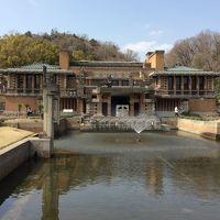 名古屋観光2日目 犬山城と明治村