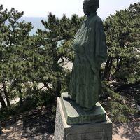 高知~桂浜&高知城、仁淀川ドライブ、鰹の藁焼きに舌鼓~