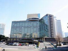 ★2019年2月★ ニューオータニ東京 エグゼクティブハウス禅で誕生日祝い