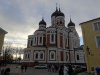 エストニア旅行