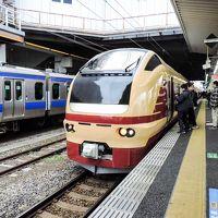 2019春 青春18旅 <茨城&千葉遠征> � 『常磐線に復活したE653系に乗る・・・」