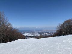 201902-04_青森スプリングスキーリゾート Ski in Aomori Spring Resort