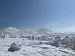 201903-02_八甲田でスキー Ski in Hakkoda (Aomori)