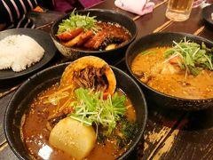 札幌、小樽大人女子3人食べまくり旅  3日目 新千歳空港