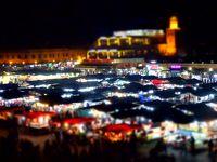 2018年末 モロッコ周遊旅 + ちょこっとパリ (9)